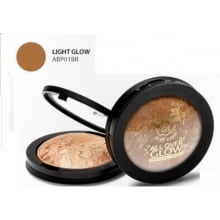 PÓ BRONZEADOR ALL OVER GLOW BRONZING POWDER BRONZED GLOW RUBY KISSES