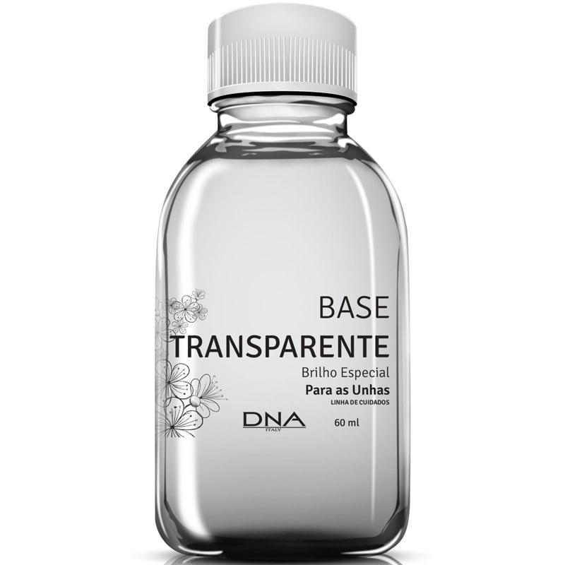DNA ITALY – BASE TRANSPARENTE 60ml - DNA ITALY