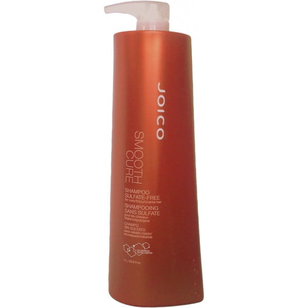 SHAMPOO JOICO SMOOTH CURE - JOICO