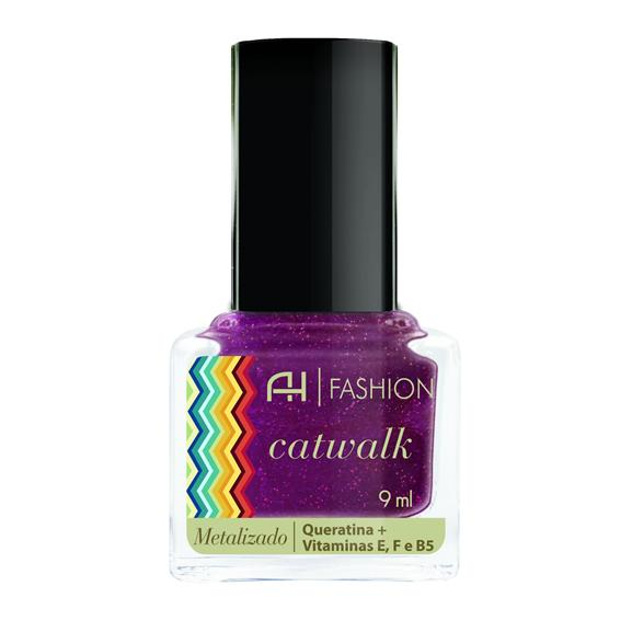 ESMALTE ANA HICKMANN FASHION CATWALK