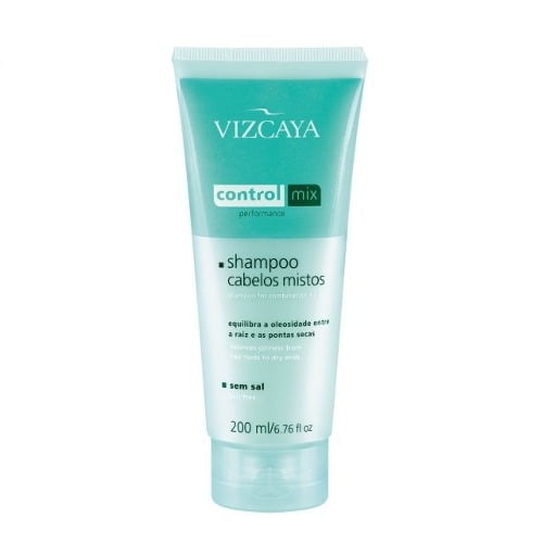 SHAMPOO CONTROL MIX - VIZCAYA