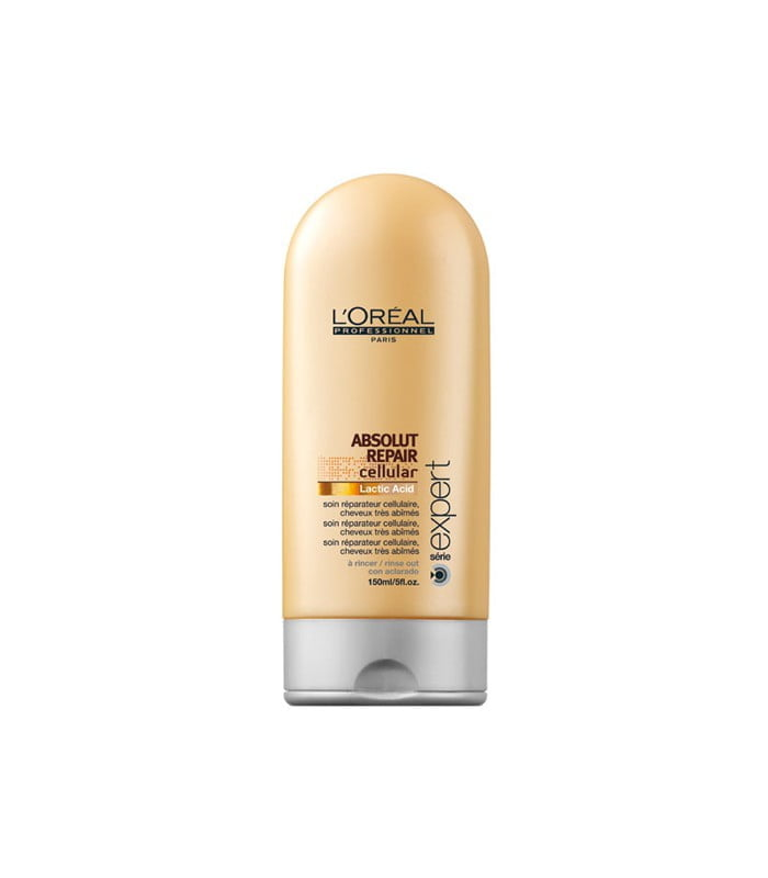 ABSOLUT REPAIR LOREAL - PROFESSIONNEL CONDICIONADOR REPARAÇÃO CELLULAR – LOREAL