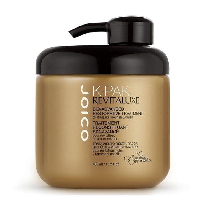 JOICO K-PAK - REVITALUXE BIO-ADVANCED RESTORE TREATMENT – JOICO – 480 ml
