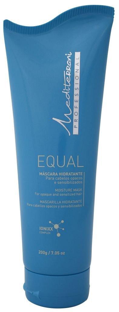Mediterrani Equal – Máscara Hidratante - Mediterrani