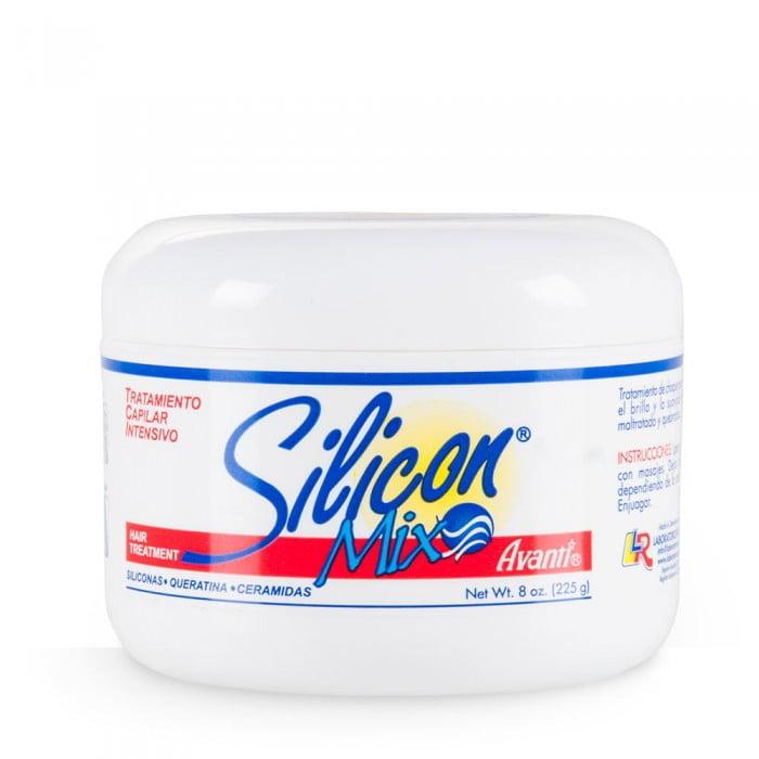 SILICON MIX – TRATAMENTO CAPILAR INTENSIVO – SILICON  MIX