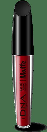 BATOM LÍQUIDO MATTE – DNA ITALY - COOKIE