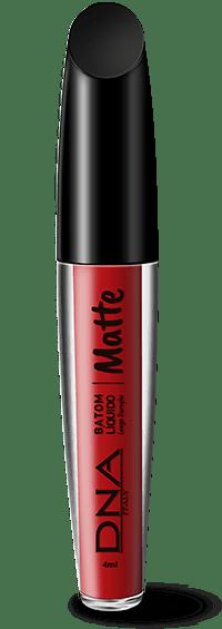 BATOM LÍQUIDO MATTE – DNA ITALY – MUFFIN