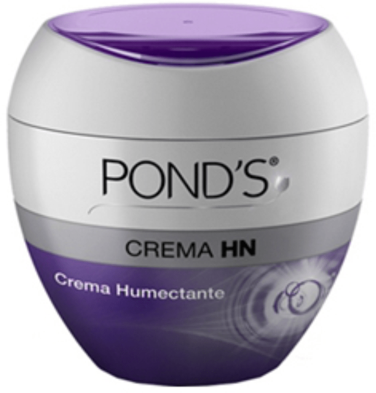 CREME POND'S CREME HN - 100 ML