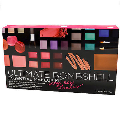 VICTORIA'S SECRET - ULTIMATE BOMBSHELL ESSENTIAL MAKE UP