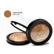 PÓ BRONZEADOR ALL OVER GLOW BRONZING POWDER POWDER FLUSHEDRUBY KISSES