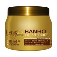 FOREVER LISS BANHO DE VERNIZ HIDRATANTE - FOREVER LISS
