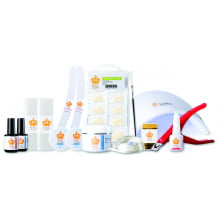 Kit Unha de Gel Acrigel Profissional Basic -  World Queen Cosmetics - Cópia (1)