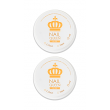Kit Unha de Gel Acrigel Profissional Basic -  World Queen Cosmetics