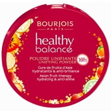 PÓ HEALTHY MIX BALANCE PÓ 9,5ML BOURJOIS COR 53 BEIGE CLAIR