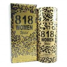 PERFUME LONKOOM 818 WOMEN WILD