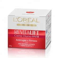 REVITALIFT FPS 18 L'ORÉAL PARIS