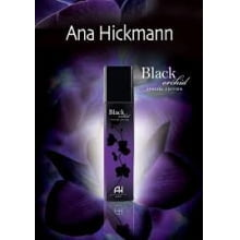 PERFUME ANA HICKMANN BLACK ORCHID FEMININO