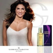 PERFUME GABRIELA SABATINI FEMININO EAU DE TOILETTE - 30 ML