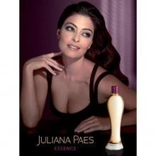 PERFUME  ESSENCE FEMININO EAU DE TOILETTE – JULIANA PAES