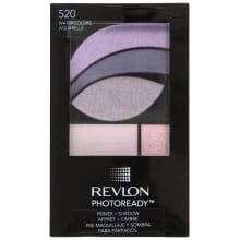 SOMBRA PHOTOREADY 520 WATERCOLORS AQUARELLE PRIMER + SHADOW -  REVLON