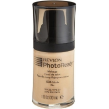 BASE PHOTOREADY FPS 20  COR 04 NUDE - REVLON