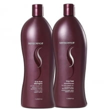 SENSCIENCE TRUE HUE – SHAMPOO E CONDICIONADOR - SENSCIENCE - 1.000 ML