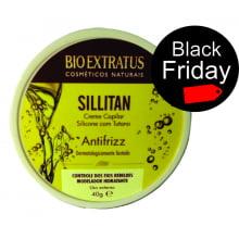 Bio Extratus – Sillitan Creme Capilar - Bio Extratus – 40g