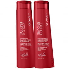 Joico Shampoo e Condicionador - Endure Color - Joico