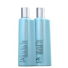 Kit Meditarrani Daily - Shampoo + Condicionador Daily - Mediterrani