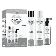 NIOXIN 1 - Kit Para Cabelos Naturais e Finos