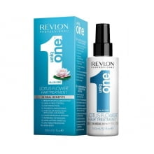 REVLON UNIQ ONE LOTUS FLOWER HAIR TREATMENT - LEAVE-IN - REVLON PROFESSIONAL