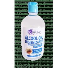 Alcool em Gel 70 com Hidratante - Youcare