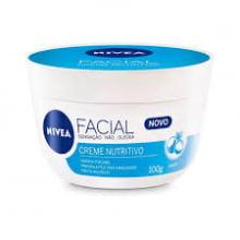 Nivea Facial Creme Nutritivo - 100g