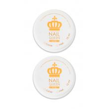 Kit Gel Nail Queen UV LED  - Nail Queen
