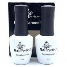 Nail Perfect Kit de Fancesinha