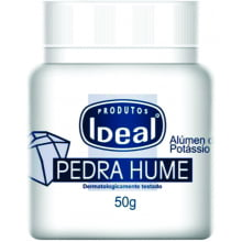 PEDRA HUME 50G - IDEAL