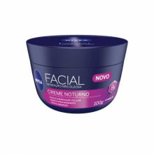Nivea Facial Creme Noturno 100g