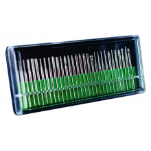 Kit Broca Diamantada Para Lixa Elétrica - Nail Queen